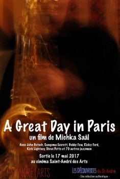 A Great Day in Paris (2016)
