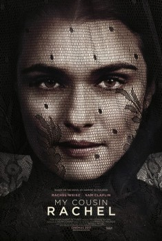 My Cousin Rachel (2017)