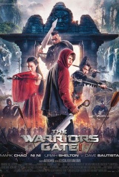 The Warrior's Gate (2015)
