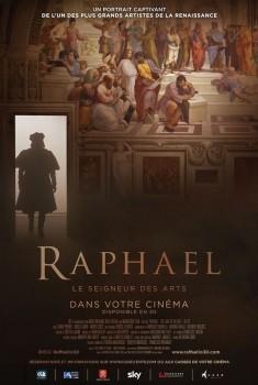 Raphaël – Le Seigneur des Arts (2017)