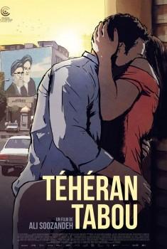Téhéran Tabou (2017)