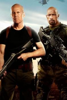 G.I. Joe Reboot (2018)