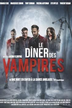 Le Dîner des vampires (2017)