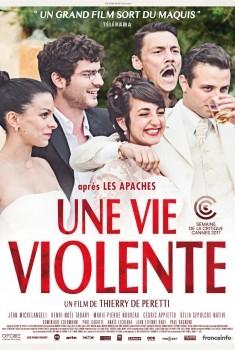 Une Vie Violente (2017)