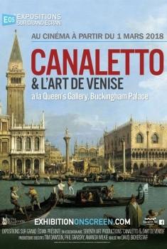 Canaletto et l'art de Venise à la Queen's Gallery, Buckingham Palace (2017)