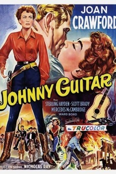 Johnny Guitare (1954)