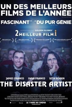 Film The Disaster Artist 2018 En Streaming Vf