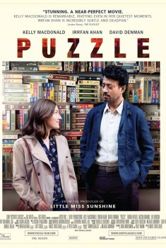 Puzzle (2019)