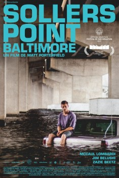 Sollers Point - Baltimore (2018)