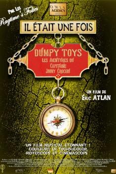 Il était une fois... Dumpy Toys - Les Aventures du Capitaine Jimmy Crochu (2018)