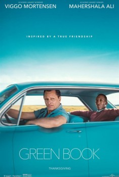 Green book sur les routes du sud streaming vf