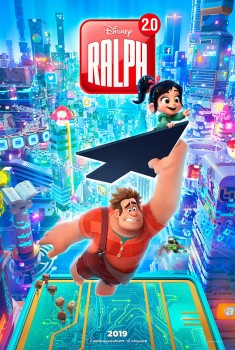 Les Mondes de Ralph 2 (2019)