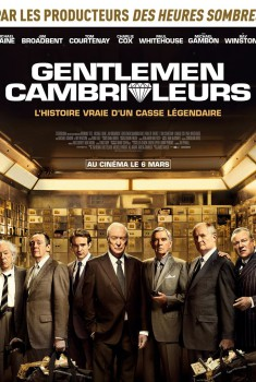 Gentlemen cambrioleurs (2019)