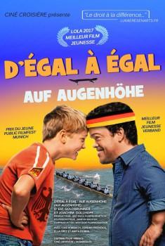 D'égal à égal - Auf Augenhöhe (2019)