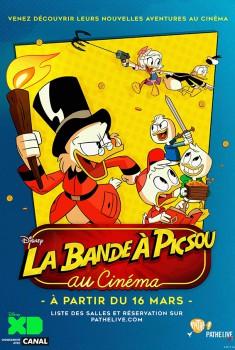 La Bande à Picsou au cinéma (2019)