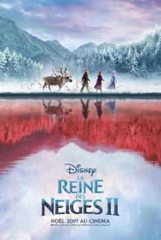 La Reine des neiges 2 (2019)