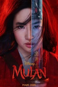 Mulan (2019)