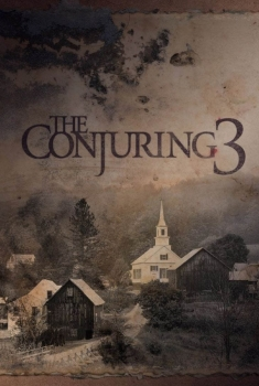 conjuring hd stream