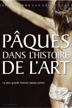 Pâques dans l'histoire de l'art (2020)