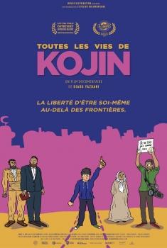 Toutes les vies de Kojin (2020)
