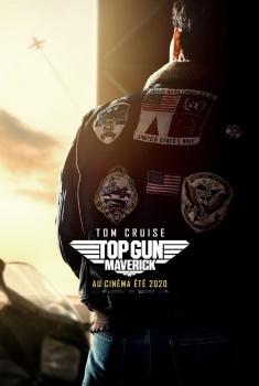 Top Gun : Maverick (2020)