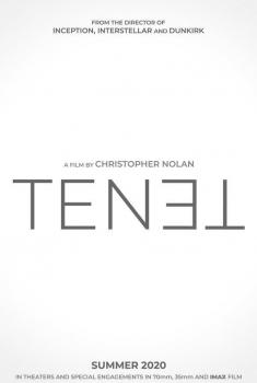 Tenet (2020)