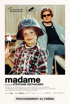 Madame (2020)