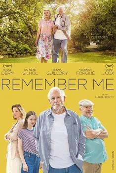 Remember Me (2020)