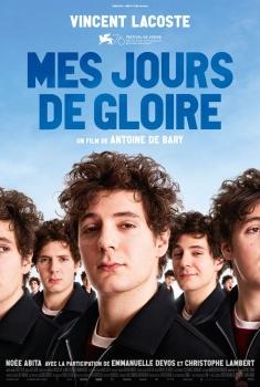 Mes jours de gloire (2020)