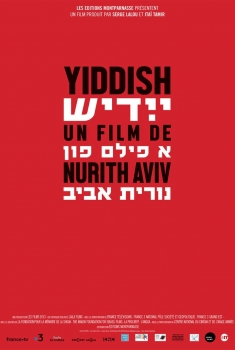 Yiddish (2020)