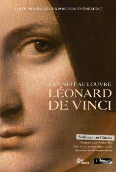 Une Nuit au Louvre : Léonard de Vinci (2020)