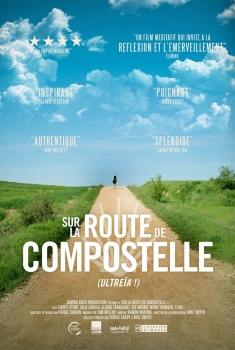 Sur la route de Compostelle (2020)