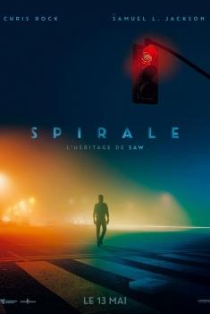 Spirale : L'Héritage de Saw (2020)