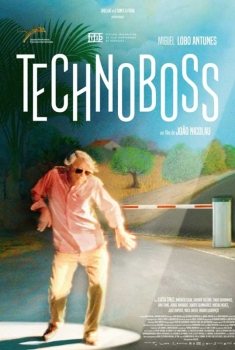 Technoboss (2020)