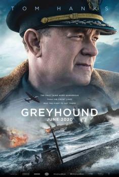 USS Greyhound - La bataille de l'Atlantique (2020)