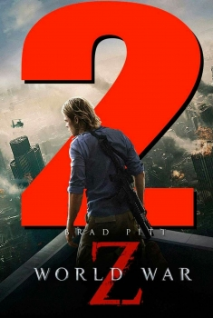 world war z 2 stream