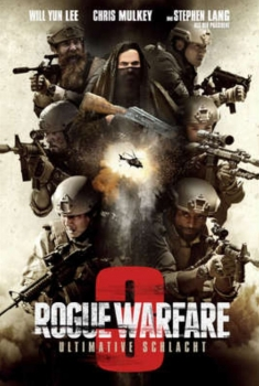Rogue Warfare 3 : La chute d'une nation (2020)