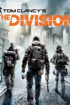 The Division (2020)