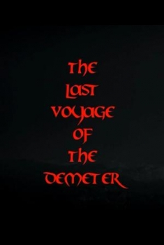 The Last Voyage of the Demeter (2020)