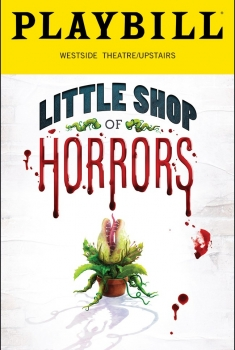 The Little Shop of Horrors (2020)