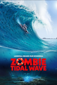 Zombie Tidal Wave (2020)