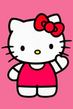 Hello Kitty (US) (2020)